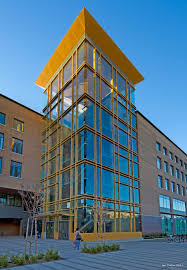 architectural engineering buildings. Tour One: Henry Samueli School Of Engineering Architectural Buildings