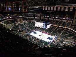 Bankers Life Fieldhouse Interactive Seating Chart Bankers