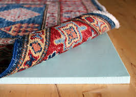 lovely accessories for floor decoration with thick rug pad top notch image of accessories for