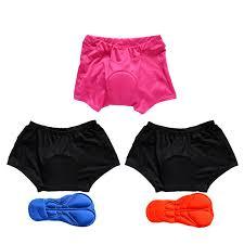 Online Shop Men/Women MTB Cycling Bicycle Quilted Underwear ... & Online Shop Men/Women MTB Cycling Bicycle Quilted Underwear Silicon Gel  Padded Shorts | Aliexpress Mobile Adamdwight.com