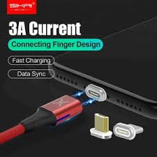 <b>Magnet</b> Wire Phone <b>Charger Cable</b>
