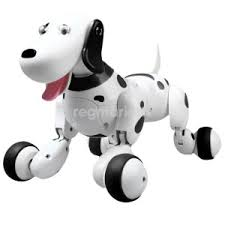<b>Интерактивная</b> игрушка <b>робот Happy Cow</b> smart-dog в Южно ...