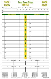 10 Player Baseball Position Chart Ballcharts Baseball Dyo Dugout Charts