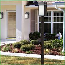 outdoor lamp post with outlet and photocell. lighting: post lamp photocell wiring diagram outdoor pendant lights a lighting with outlet and c