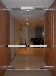 Custom Work - Exterior lock for sliding glass door