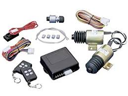 spal shaved 40 remote shaved door handle kit with two relays two 7