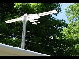 repairing and upgrading a winegard sensar rv antenna