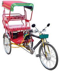 Pedicab Sidecar Design 1rpb Rickshaw Passenger Battery Operated Set Of Batteries
