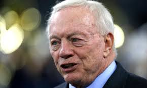 Jerry Jones Appears To Be Hinting At Major NFL News