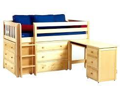 kids low loft bed. Unique Loft Bunk Bed Sets With Dresser And Full Size Of Low Loft For  Kids In Kids Low Loft Bed H
