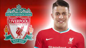 Here Is Why Liverpool Want To Sign Adam Hlozek 2021 (HD) - YouTube