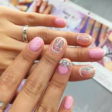 7 Valentine's Day Nail Art Designs That Will Make Your Date Swoon ...