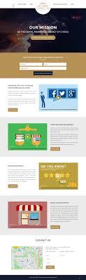 Boca Web Design Web Design For Victorem Consulting By Pb Design 22454867