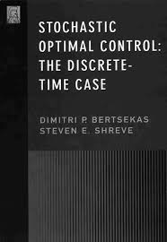 textbook stochastic optimal control the discrete time case  remains the authoritative and comprehensive treatment of the mathematical foundations of stochastic optimal control of discrete time systems