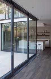 large sliding patio doors:  ideas about sliding glass doors on pinterest glass doors door window treatments and essex green