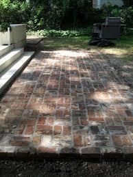 best backyard brick patio design ideas 1000 about patios bricks