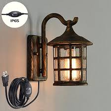 Interior wall lighting fixtures Wall Design Kiven Antique Bronze Wall Lamp Retro Ancient Steampunk Vintage Wall Porch Lights For Garden Front Porch Kiven Lighting Wall Lamps Sconces Kiven Lighting Online Shopping