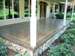 Cover concrete patio ideas Pavers Concrete Porch Best Porch Floor Paint Concrete Porch Floor Covering Ideas Best Painting Concrete Porch Ideas Concrete Porch Latotpasuinfo Concrete Porch Steel Sheathing Ready To Receive Concrete Concrete
