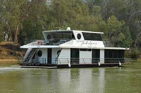 Pictures Of Houseboats Indulgence Murray River Houseboats