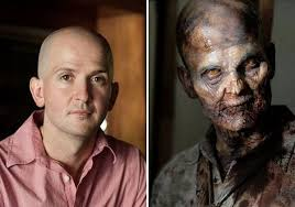 Also there are such kinds of makeup as: 20 The Walking Dead Ideas The Walking Dead Dead Walking