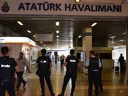 Atatürk Havalimanı'na 80 kişilik özel tim