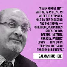 rushdie imaginary homelands essays and criticism thesaurus  imaginary homelands the new york times