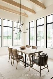 europeanorganicmodern new home tour kitchen reveal dining room