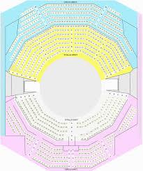 Hippodrome Circus Great Yarmouth Seating Plan