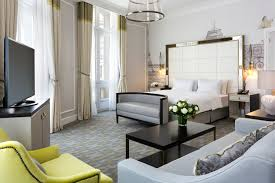Hotel Gabriel Paris Discover The Best 7 Hotels In Paris Classy And Fabulous Way Of
