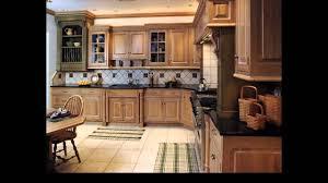 Hickory Kitchen Hickory Kitchen Cabinets Youtube