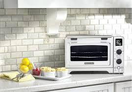 elegant kitchenaid convection countertop oven countertop kitchenaid kco223cu 12 inch convection countertop oven