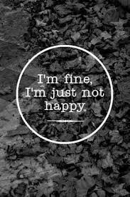 Im Fine Quotes Enchanting Frases Imagens I'm Fine Wallpaper And Background Fotografias 48