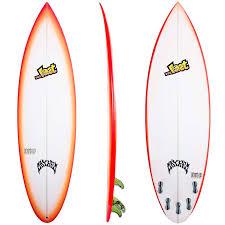 Surfboard Lost Round Up