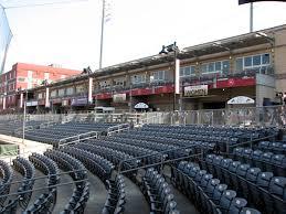 Appalachian Power Park The Ballpark Guide