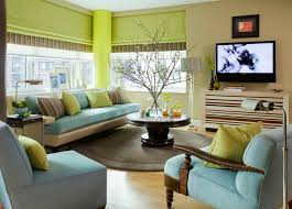 mint green living room designs