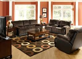 chocolate leather couch rug for brown leather couch what color walls go with brown leather furniture