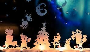 Fensterbilder Zu Weihnachten Für Kinder Erwachsene Basteln