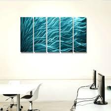 metal wall art panels fresh 1 kirkland wall decor home design 0d within purple and green