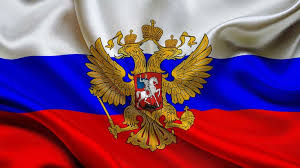 Russia Flag Wallpaper