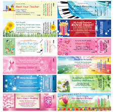 Samples Of Tickets For Events Tickets Galore Eventd8