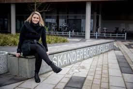 ldre kvinder til yngre mnd Snderborg