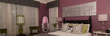 eclectic furniture and design custom painted furniture and interior design services