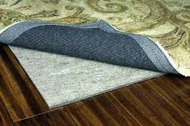 felt rug pad best rug pad for laminate floors felt rug pad 8x10