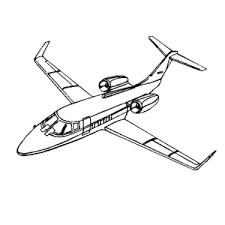 Vliegtuigen En Drones Kleurplaten Leuk Voor Kids