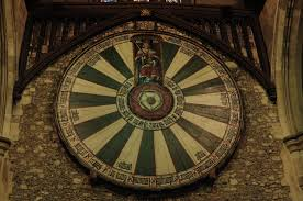 file the round table great hall winchester castle jpg