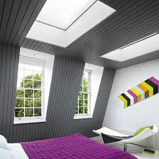 Loft Bedroom Decorating Beautiful Attic Bedroom Decorating Featuring Single Size Bed With
