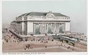 Grand Central Terminal  WikiVisuallyGrand Central Terminal Floor Plan