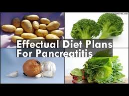 Learn How To Avoid Foods That Cause Pancreatitis Video