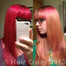 Hair Color Remover For Red Hair