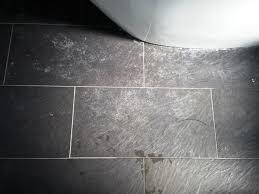 slate floor texture. Black Slate Tiles In Hove Before Floor Texture